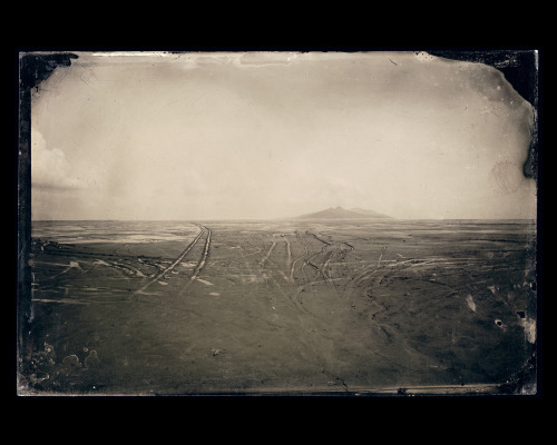 Jody Ake, Great Salt Lake