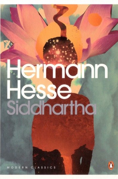 "#42: Hermann Hesse, Siddhartha The short description of this novel would be ""It's about enlightenment"" and that description would be quite apt in many ways. Siddhartha, the son of a successful Brahmin, is expected to continue in his father's footsteps, but decides to pursue his own path towards enlightenment when he realizes that his father has nothing else to teach him. When a wandering group of Samanas passes through town, Siddhartha decides to join the group, along with his friend Govinda, against his father's wishes. What follows is a long journey through life's various positions and stations; Siddhartha goes from leading an incredibly lavish lifestyle to giving away all of his possessions and belongings. The various experiences that Siddhartha goes through finally get him to the place of enlightenment that he so sought from the beginning, driving across the final point that there is really no one way to achieve enlightenment."