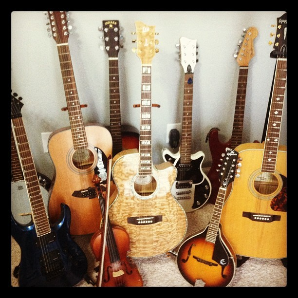 My babies (Taken with Instagram)