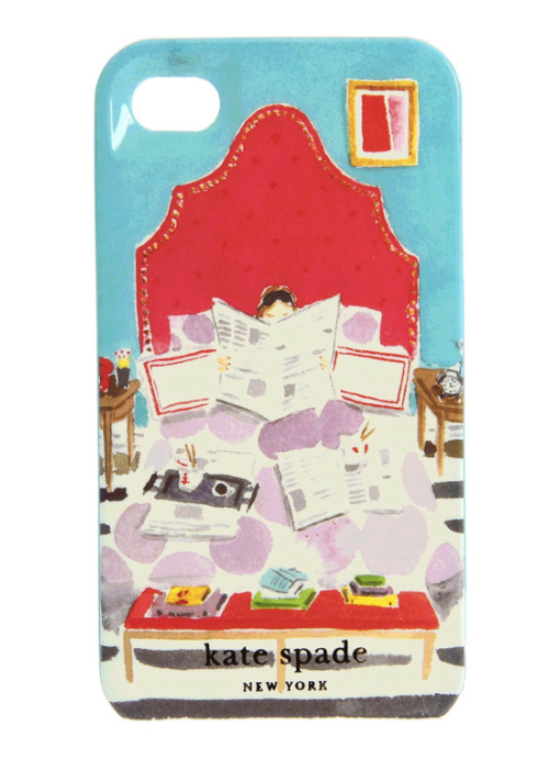 matchbookmag:  Adore this phone case!