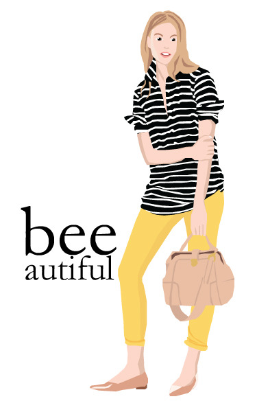 J. Crew Looks I Love | BEEautiful