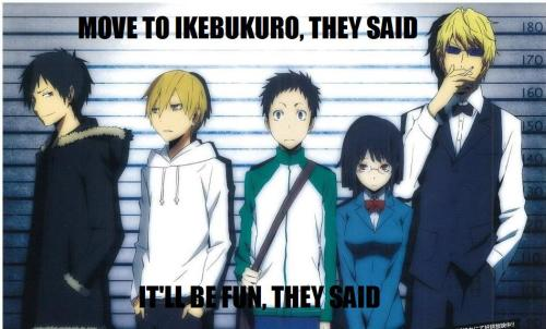 rin-loves-sukiyaki-okumura:  it'll be fun, they said. XD sure it is XDDDD