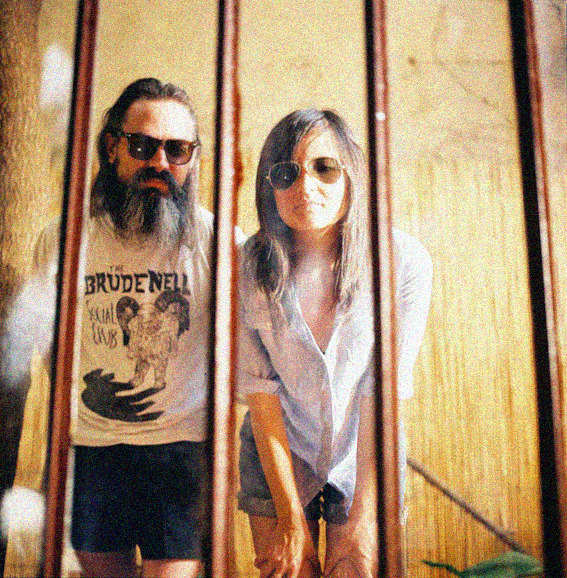 MOON DUO - KILLING TIME