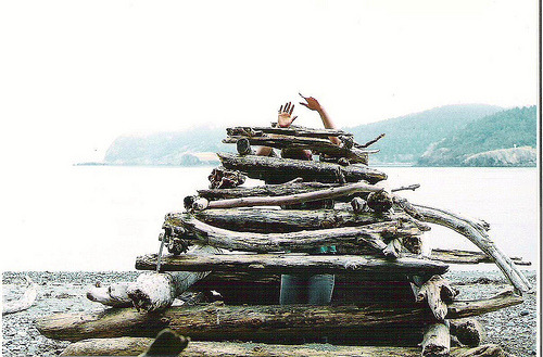 namasteh:  (by ruhnay ackerman)
