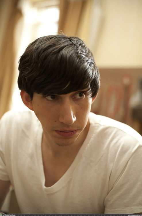 Contemporaries Adam Driver