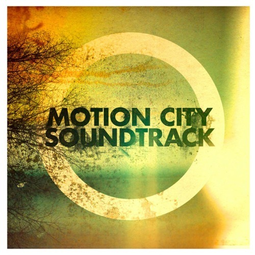 Motion City Soundtrack - Son Of A Gun