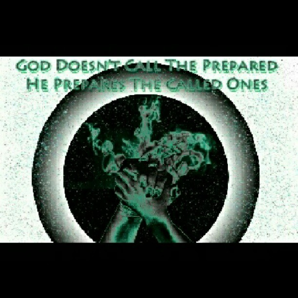 #God #Photoshop #prepared #called (Taken with Instagram)