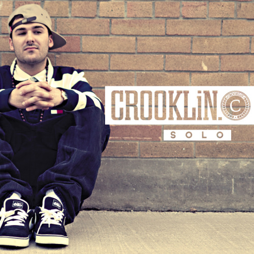 NEW MUSIC: CROOKLiN - Solo (Prod. The Showboiz) Download Here