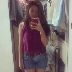 Off to my 2:30 pm class #ootd #me (Taken with Instagram)