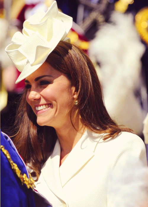 21 - 100 | Kate Middleton