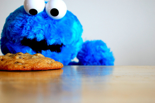 come galletas!