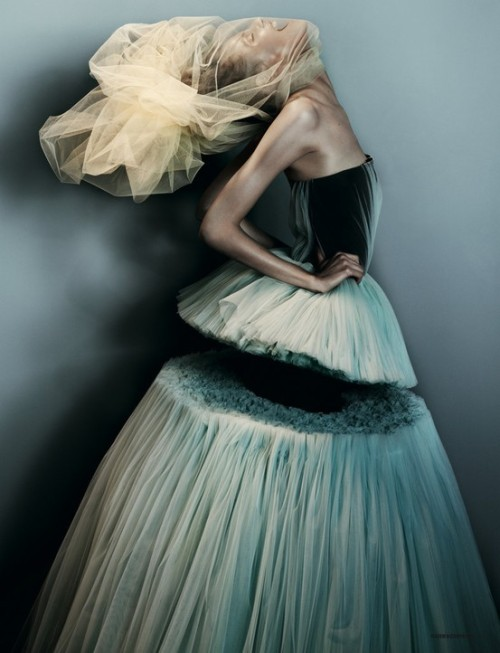 fashionfascinations:  Viktor & Rolf