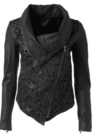 Daily Pinterest Fashion Find: I. Need. This. Jacket. As seen on: pinterest.com/j9ny/