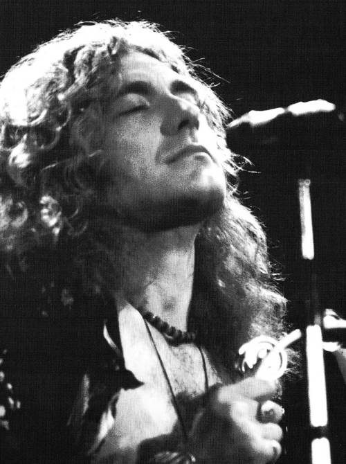 superseventies:  Robert Plant  Wheeee