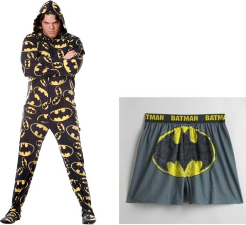 Justin:: Batman!!! by biebertantrum on polyvore.comBATMAN 01 Warner Bros., $65