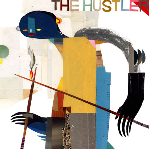 the hustler: Paul Newman as the hustler