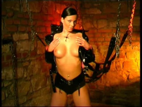 Hot fetish babe in dungeon 2watch totally free videotime 10:40 minLink: http://is.gd/wedH8t