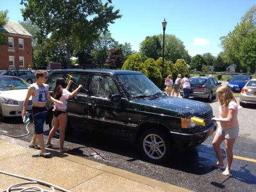 Car Wash Sag Harbor