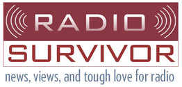 Nice feature on Radio Valencia's blogs in the latest Radio Surivior  (CLICK HERE)