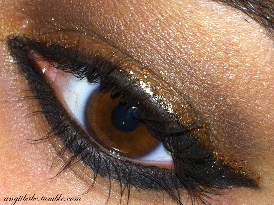 Today's Eyes… 6/19/12 I