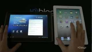 Il Nuovo iPad vs Asus Transfromer: Android vs iOS, ecosistemi a confrontonuovo iPad (iPad 3) vs Android Tablet Asus transformer by HDblogClick on the Thumbnail to watch the videoOr visit http://mywebgossip.info/il-nuovo-ipad-vs-asus-transfromer-android-vs-ios-ecosistemi-a-confronto/