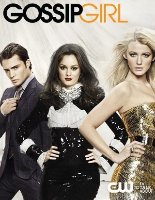 "I am watching Gossip Girl                   ""ep. 9""                                            34 others are also watching                       Gossip Girl on GetGlue.com"