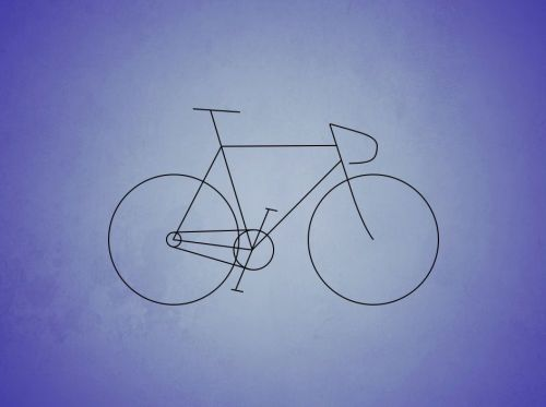 Stilistic bike