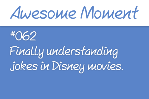 awesomemoments1337:  Jokes in Disney Movies