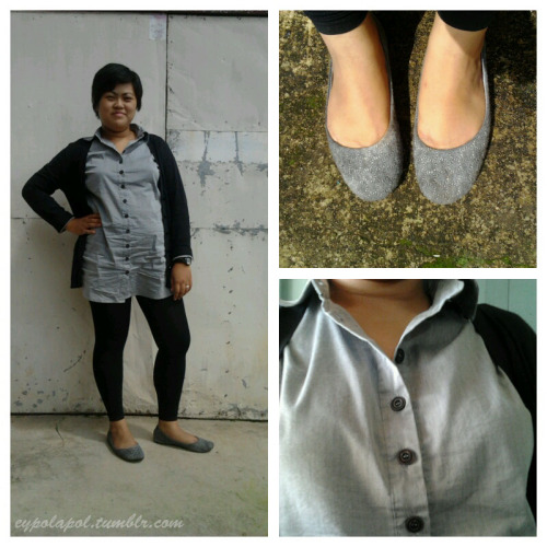 Today's outfit. More on eypolapol.tumblr.com!