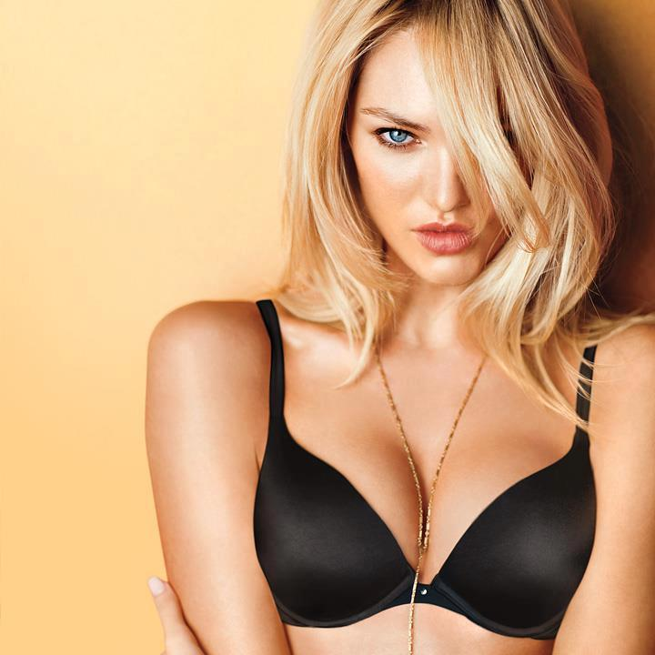 Best Victoria Secret Woman Bra