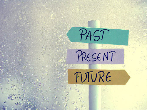 forget PAST, now PRESENT & plan FUTURE.. !@#$%^&*()