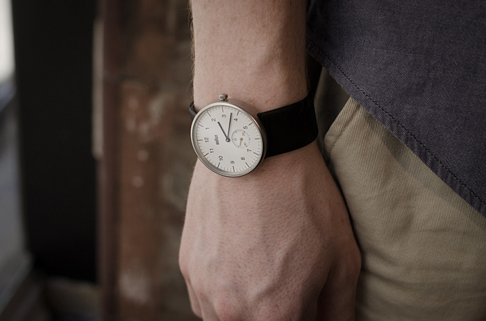 anchordivision:  BRAUN Watches - OTH | Anchor Division