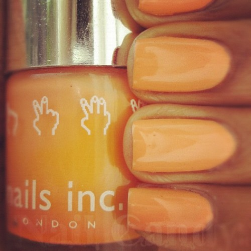 nailcandy101:  @nailsinc Portobello Market (Taken with Instagram)