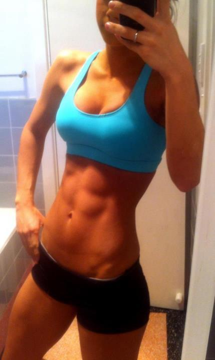 want abs like these sooo badly.