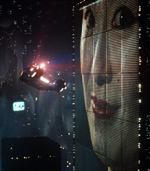 capacity:  asaucerfulofcobras:  Blade Runner/Scott/1982  watched this for the 19th time last night
