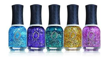nailcandy101:  ORLY's Flash Glam FX Collection