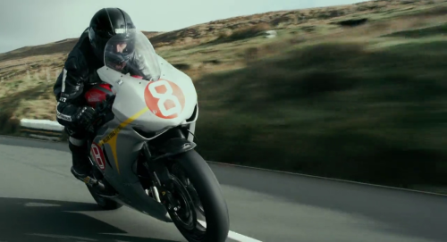 Guy Martin, TT3D: Closer To The Edge