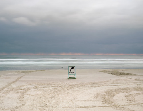 mpdrolet:  Daytona Beach, Florida, 2007 from Somewhere Along The Line Joshua Dudley Greer