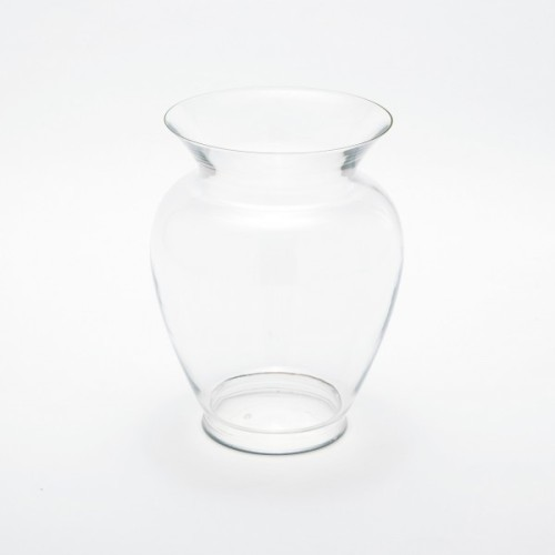 I'm happy for my Gargantua vase by Philippe Starck for Kartell.