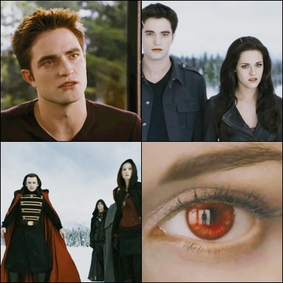Trailer Preview di Breaking Dawn Parte 2 con Robert Pattinson, Kristen Stewart e Taylor Lautner
