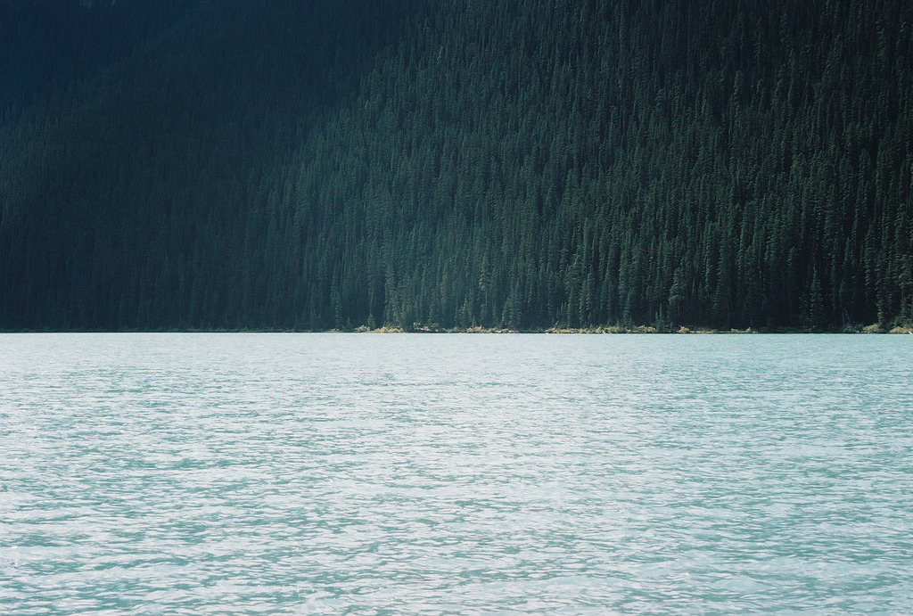 Lake Louise (by earthtoandrea)