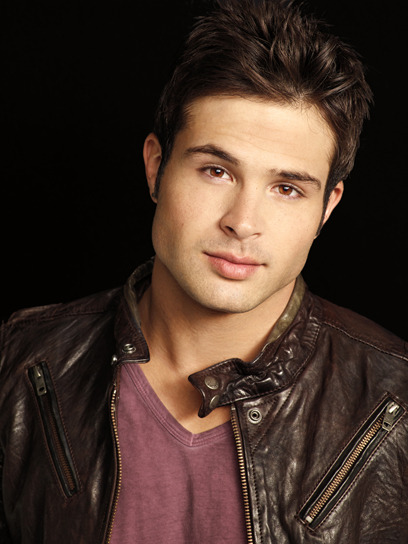 Actor Cody Longo talks about playing a rock star on Nickelodeon's new musical television show Hollywood Heights and acting opposite of guest star James Franco. Get the scoop here »