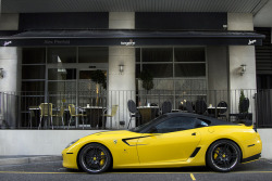 alexpenfold:  Novitec Rosso. on Flickr.