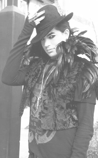 Favorite Musicians of All Time 1/100 Adam Lambert