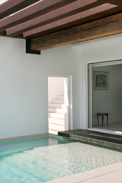 cabbagerose:  dupli dos house, ibiza/juma architects via: laboheme