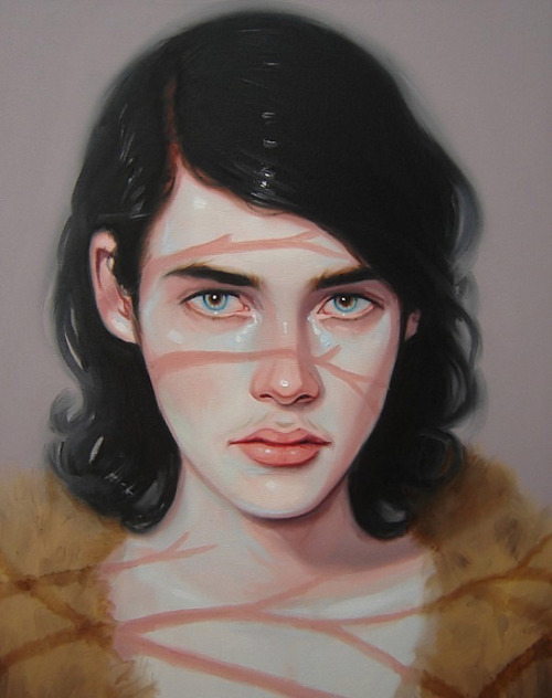 Kris Knight | Escape Into Life #art #painting