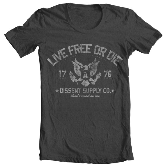 Live Free or Die 2. UPDATE: Now available here! Thank you.