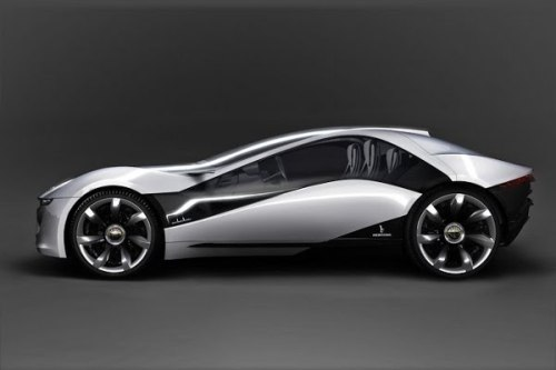 edgina:  Alfa Romeo Pandion Concept by Stile Bertone