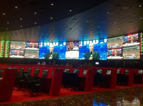 Cantor Gaming Adds Another Sportsbook In Las Vegas