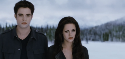 tylercoates:  The Volturi are coming! The Volturi are coming!